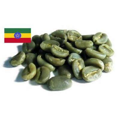 Arabica Ethiopia Yirgacheffe - 500g (€16,90/kg)