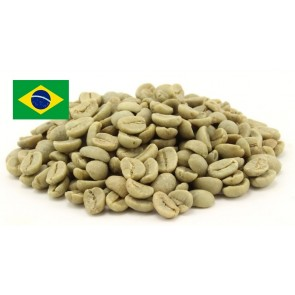 Arabica Brasil Santos - 500g (€12,50/kg)
