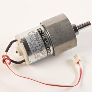 CBR-101 Geared Motor Assembly