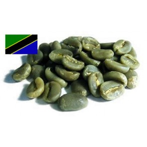 Arabica Tanzania AA Kibo - 500g (€19,90/kg)