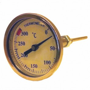 Quest M3 ET Thermometer Analog